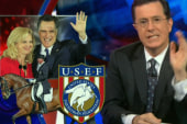 Romney's horse may head to Olympics