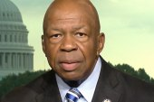 Rep. Cummings on Libya: 'We have to go...