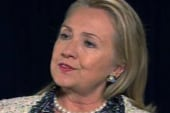 Clinton takes responsibility for diplomats...