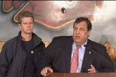 How will Chris Christie's candid style...