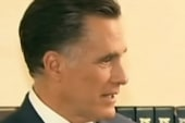Romney about Opening Ceremony: 'There were...