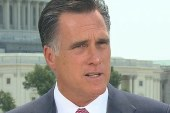 Romney, GOP responds to health care ruling