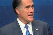 Will Moderate Mitt come back to play?