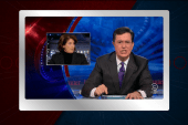 Why Stephen Colbert opposes the budget deal