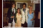 The story behind Obama's 1979 prom photos