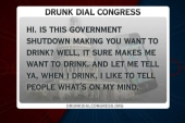 Now you can 'drunk dial Congress'