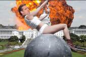 Ted Cruz mash-up of 'Wrecking Ball'