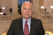 McCain: Gohmert has 'no intelligence'