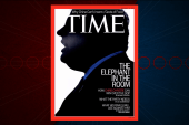 Time Magazine's controversial cover