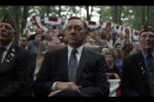 Obama's 'House of Cards' quip