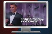 Super Pac mocks Obama's hot mic slip-up