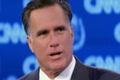 Romney to debate moderators: Did you hear me?