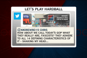 Should the GOP be called 'fascists'?