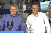 Will the 'right' VP change Romney's image?