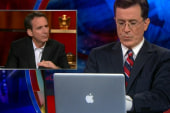 Wikipedia locks pages after Colbert makes...