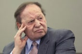Money talks: the 'Adelson primaries'