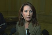 Bachmann: 'Guilt' led to Obama's election