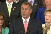 Boehner determined to prevent default
