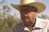 Cliven Bundy's defiant stance