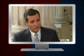 Cruz claims new rule will 'poison' Senate