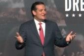 Did Ted Cruz hurt the GOP brand?