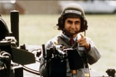 How a photo op turned disastrous for Dukakis
