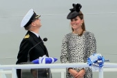 How the royal birth could boost England's...