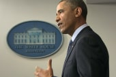 Obama admin asks SCOTUS to overturn Prop 8