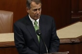 Fiscal cliff hanger as end of 2012 approaches