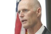 Florida's health care reversal, governor...