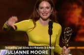 'Game Change' wins big at the Emmys