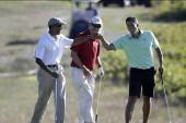 President Obama's optics problem