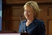 Is Hillary Clinton running a 'shadow...