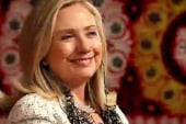 Hillary Clinton for 2016?