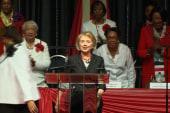 Will Brian Schweitzer challenge Hillary?