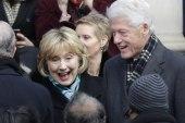 GOP attempts to 'kneecap' Hillary Clinton