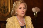 McFadden: 'This is Hillary Clinton well...