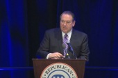 Huckabee enters the 'Oops Hall of Fame'