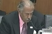Rep. Conyers responds to 'English-only'...
