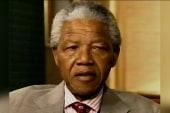 When Chris Matthews interviewed Mandela