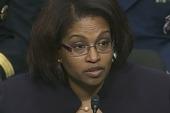 Senate subcommittee begins hearing on...