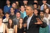Will Obama address economic inequality in...