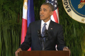 Obama answers critics on foreign policy