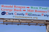 Obama, Ron Paul supporters share campaign...