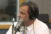 Christie answers questions on bridge scandal
