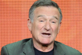 First reactions to Robin Williams' death