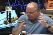 Limbaugh: Opening Ceremony tribute to...