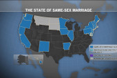PA judge rules gay marriage ban...