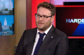 Rogen: We need education on Alzheimer's