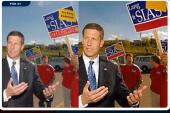 Senate candidate uses Photoshop to erase...